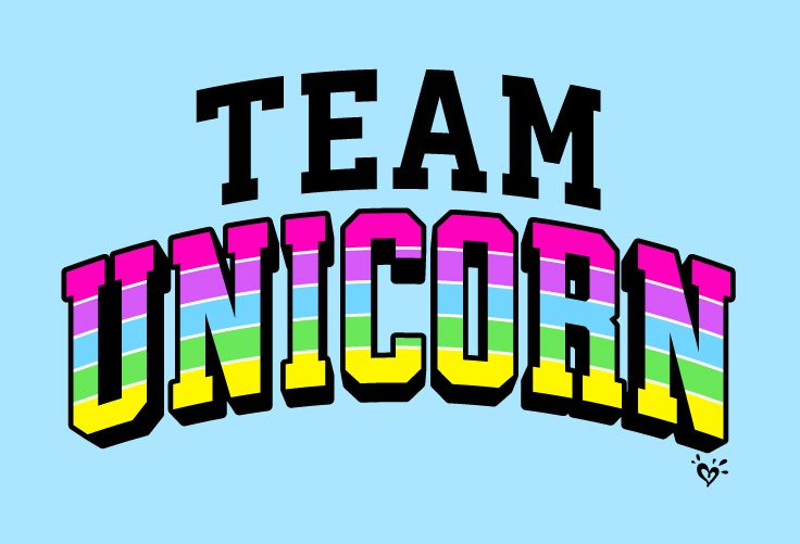 Cute Girly Wallpaper For Bedroom Which Team Are You On Teamunicorn Words We