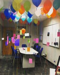 Happy Boss's Day! Our amazing principal is leaving us for ...
