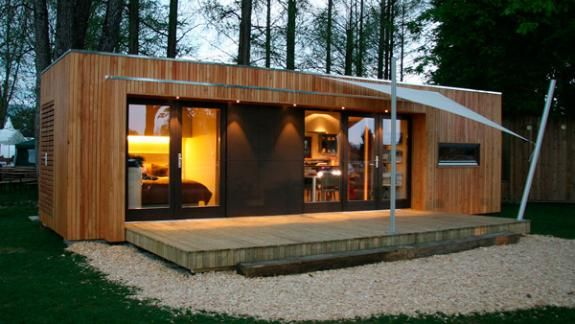 "Mobile Kaufen ""my-happy-living-Öko -mobile Haus "" 