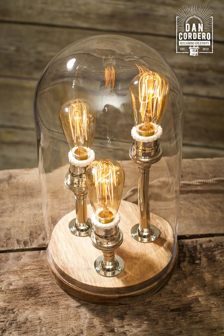 1000+ images about Edison Table Lamps on Pinterest