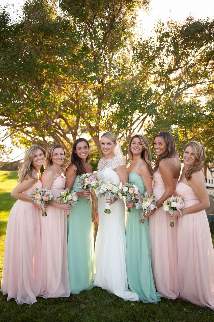 mint weddings mint wedding dress 25 Best Ideas about Mint Weddings on Pinterest Mint wedding decor Wedding favors for guests and Wedding puns