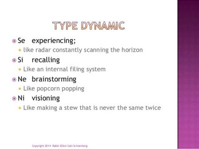 Cognitive functions in metaphors   MBT   Pinterest   MBTI