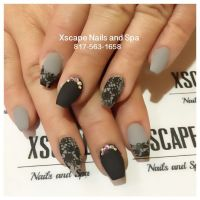 17 Best ideas about Lace Nail Art on Pinterest | Lace ...