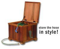 25+ best ideas about Hose Reel on Pinterest | Garden hose ...