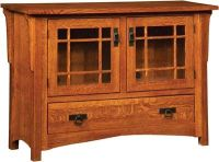 Mission Style Stereo Cabinet Plans  Cabinets Matttroy