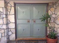 17 Best images about Front Doors on Pinterest   Concrete ...