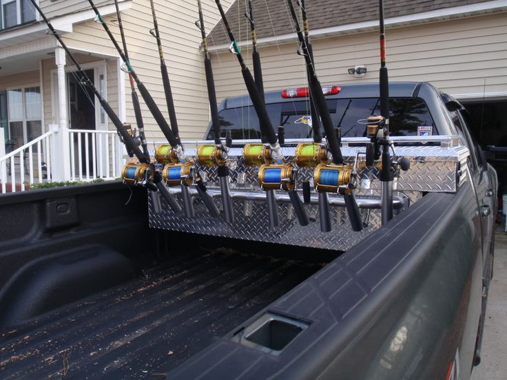 17 Best Images About Truck Tool Box Transformation On
