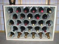 Wine Rack Plans Pvc - WoodWorking Projects & Plans