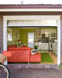 25+ best ideas about Garage conversions on Pinterest