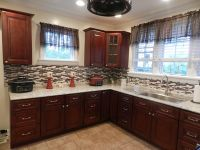 1000+ images about Kitchen Cabinet Kings Finished Kitchens ...