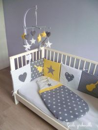 Best 25+ Yellow Baby Rooms ideas on Pinterest | Baby room ...