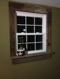 Best 20+ Window Casing ideas on Pinterest | Molding around ...