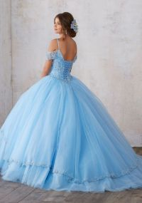 17 Best ideas about Blue Quinceanera Dresses on Pinterest ...