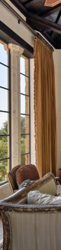1000+ ideas about Tuscan Curtains on Pinterest | Tuscan ...