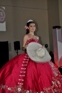 charro 15 dresses - Google Search | quincenera | Pinterest