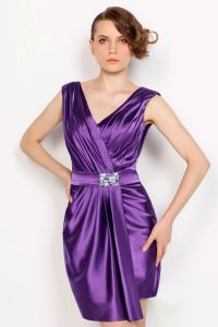 25+ best ideas about Purple cocktail dress on Pinterest ...