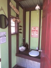 Best 25+ Outhouse decor ideas on Pinterest | Outhouse ...