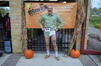 Walter White braved 40-degree temps (and was our contest ...