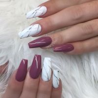 Best 20+ Coffin nails ideas on Pinterest | Acrylic nails ...