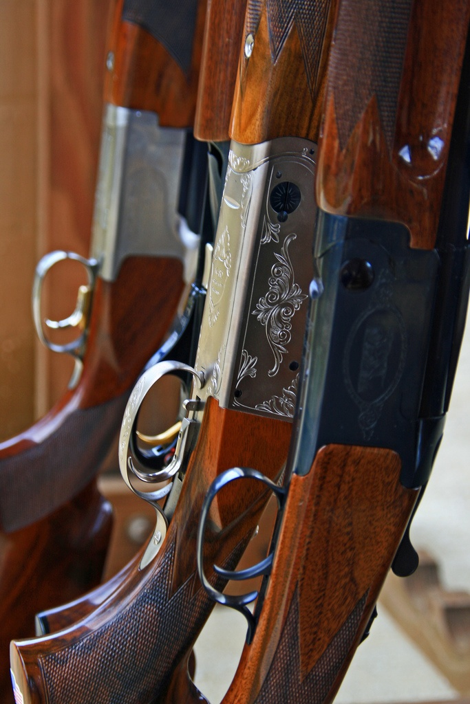 595 Best Images About Sporting Clay39s Shotgun39s On
