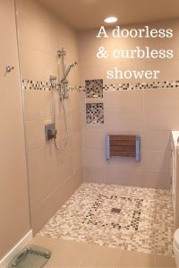 Walk In Shower Designs. Small Bathroom Walk In Shower ...