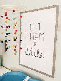 playroom wall decor | Roselawnlutheran