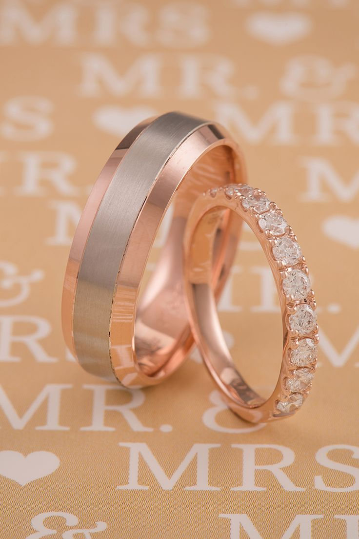 guy wedding rings sports wedding bands Find the perfect rose gold wedding band for your happily ever at ShaneCo