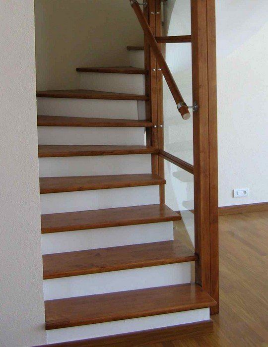 Kit Renovation Marche Escalier 1000+ Images About Maison : Escalier On Pinterest