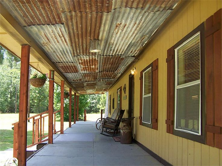 25+ best ideas about Rustic Tin Ceilings on Pinterest