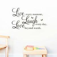 1000+ Live Laugh Love Quotes on Pinterest   Live Laugh ...