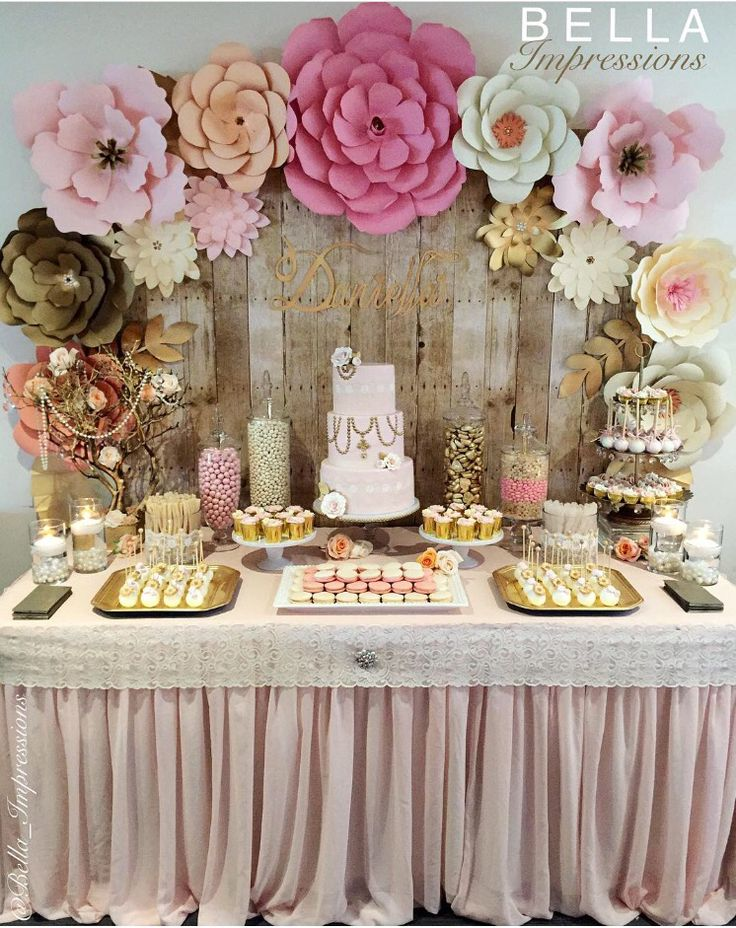 1000+ Ideas About Dessert Tables On Pinterest | Dessert Table