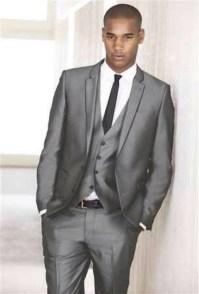 Silver suit Next uk @Dior HOMME! {eBLOG} SIZE 38