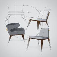 25+ best ideas about Industrial design sketch on Pinterest ...