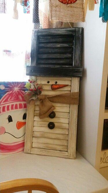 25+ Best Ideas about Snowman on Pinterest