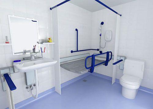 cv handicap design