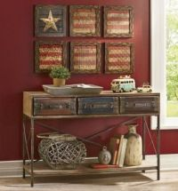 25+ best ideas about Americana Home Decor on Pinterest ...