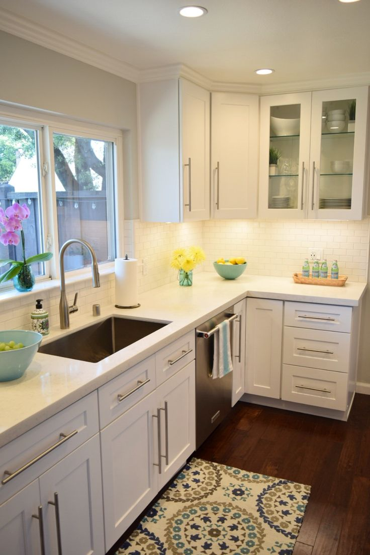 new kitchen new kitchen ideas Find this Pin and more on Happy by Design New Kitchen