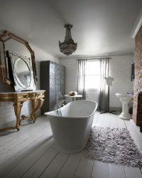 Meer dan 1000 afbeeldingen over Bathroom Home Design Ideas ...
