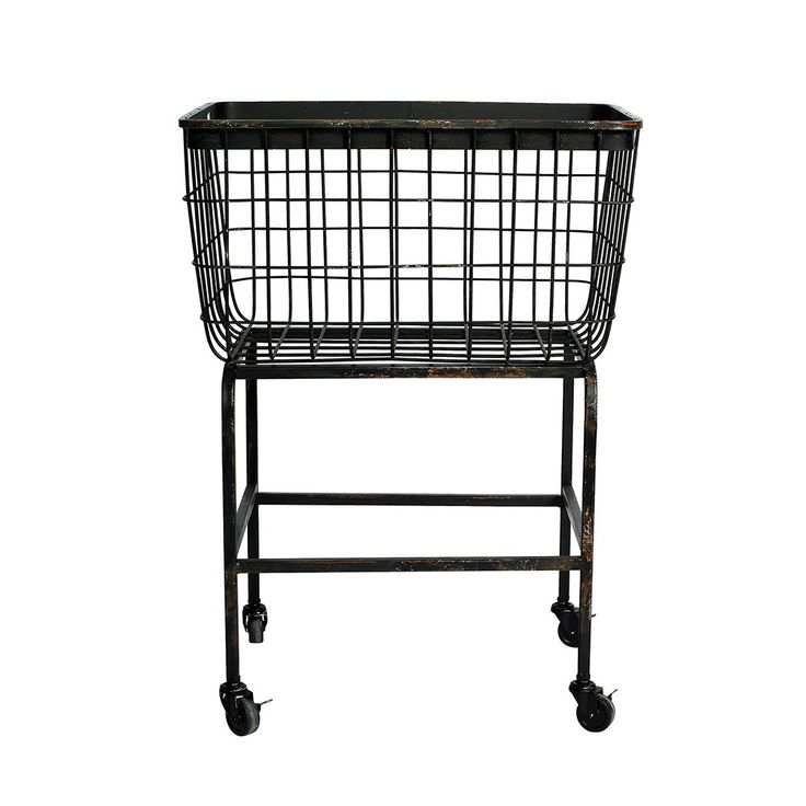 25+ best ideas about Laundry Basket On Wheels on Pinterest