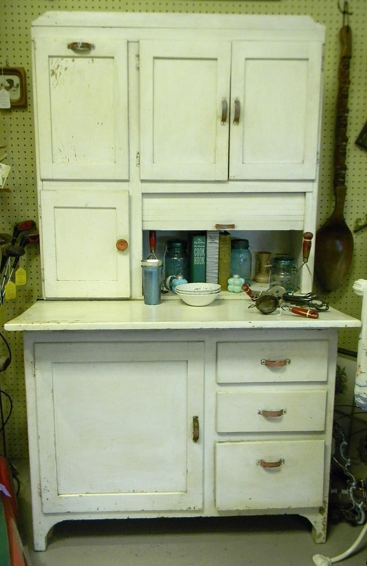 Kitchen Maid Hoosier Cabinet Parts