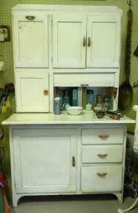Kitchen Maid Hoosier Cabinet Parts