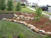 17 Best ideas about Lawn Edging Stones on Pinterest ...