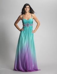 25+ best ideas about Peacock Bridesmaid Dresses on
