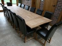 Best 25+ Long dining tables ideas on Pinterest | Long ...