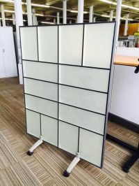 17 Best images about Office Dividers | Room Dividers ...