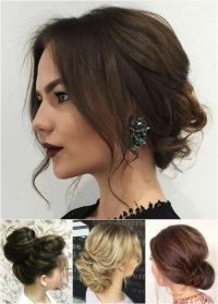 17+ best ideas about Medium Wedding Hair on Pinterest ...
