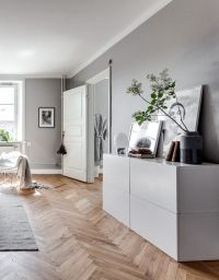 Best 20+ Grey wooden floor ideas on Pinterest   White ...