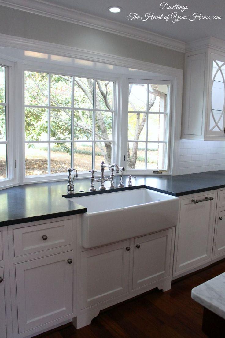 ▻ kitchen sink : quality kitchen sink sizes 30 reinhard fireclay