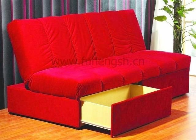 Lounger Sofa Bed New Modern Style Hotel Futon Sofa Bed