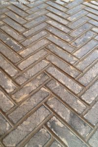 1057 best images about HERRINGBONE TILE PATTERN on ...